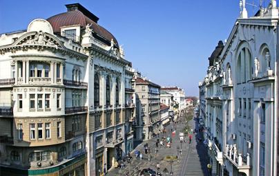 الإمارات العربية المتحدة هي أكبر مستثمر في صربيا