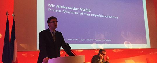 Očekivane nove francuske investicije u Srbiji posle posete premijera